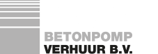 RvR betonpomp
